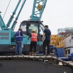 Prevent Accident Construction, PUPR Cooperates With SUPERKRANE